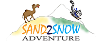 Sand2Snow