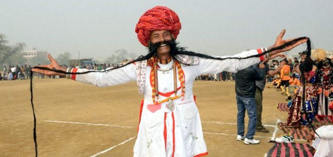 Indian Desert Festival