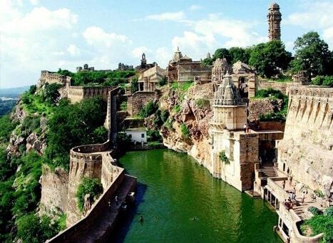 Udaipur - Parsoli