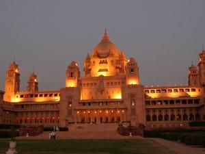 Bikaner - Pokhran