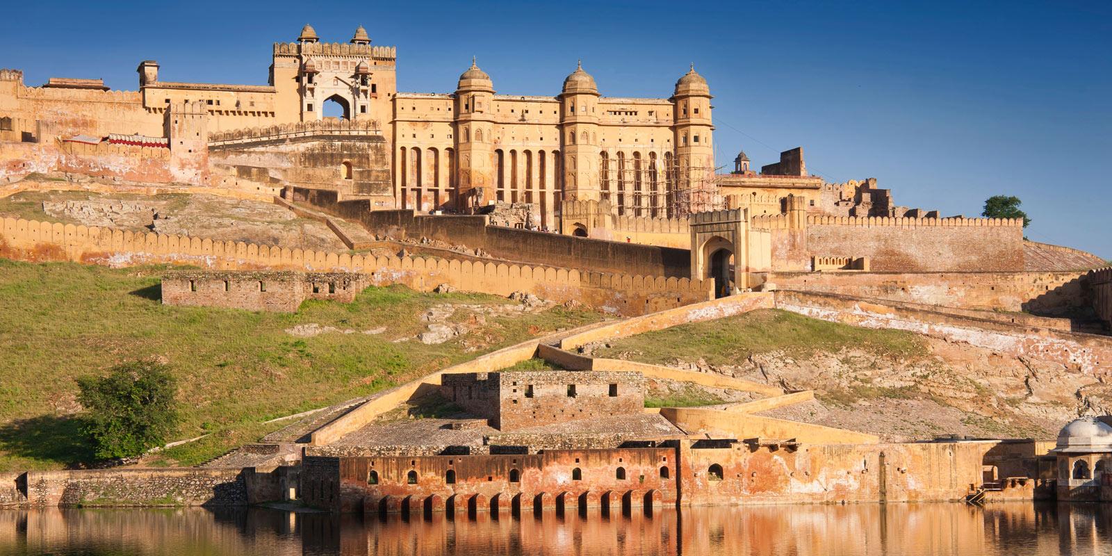Jodhpur – Jaipur