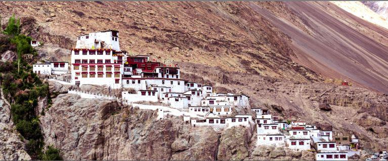 Rajasthan To Himalaya