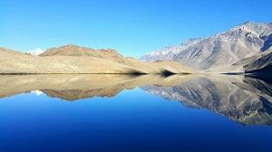 Kaza - Chandratal (Via Kunzum Pass - 4590 Mtr.)