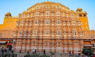 Delhi - Jaipur