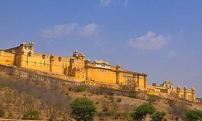 Jaipur Sightseening