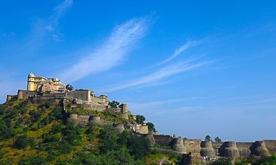 Pushkar - Kumbhalgarh