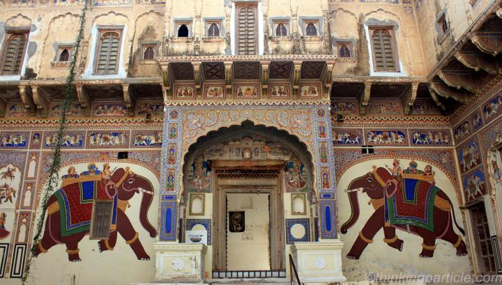 Delhi - Mandawa