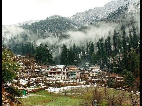 Jibhi - Kalpa